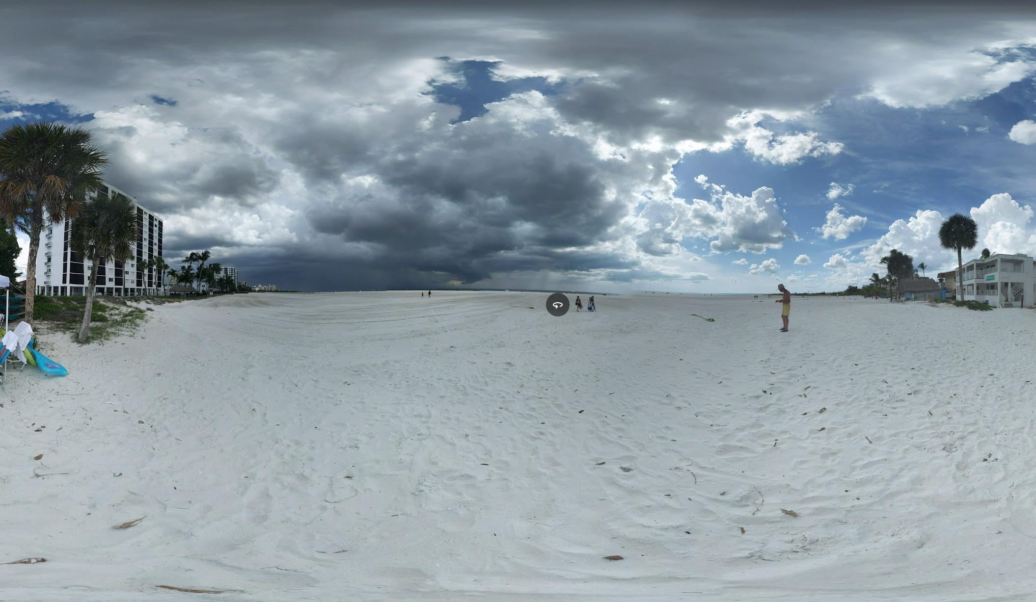 360 Florida Beach