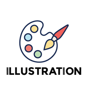 Illustration Services by Irishguy Design Studio Asheville NC