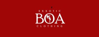 Fashion Eccomence Website