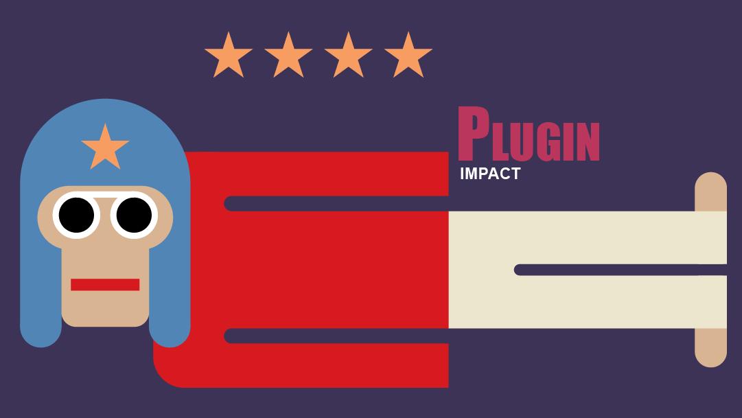 Impact of WordPress Plugins