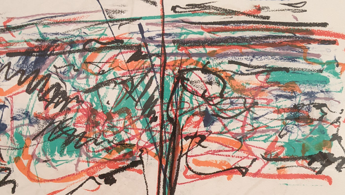 Joan Mitchell Overview
