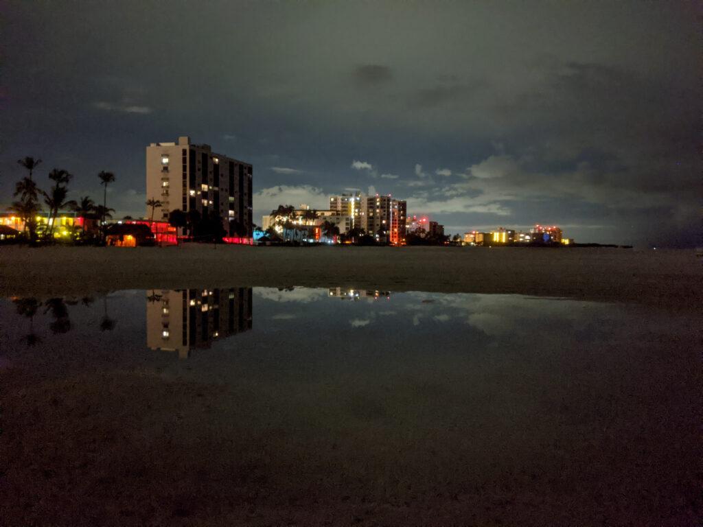 Night Photography by Gary Crossey