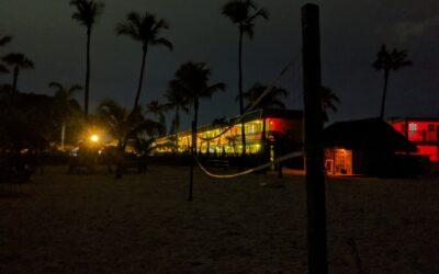 Nightlight Photography