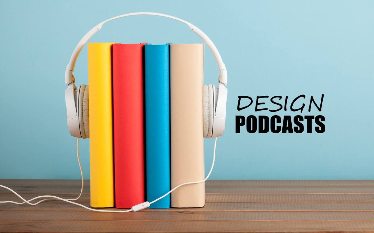 DESIGN TALK – Art Podcasts