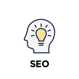 Professional SEO services provided by Irishguy Design Studio