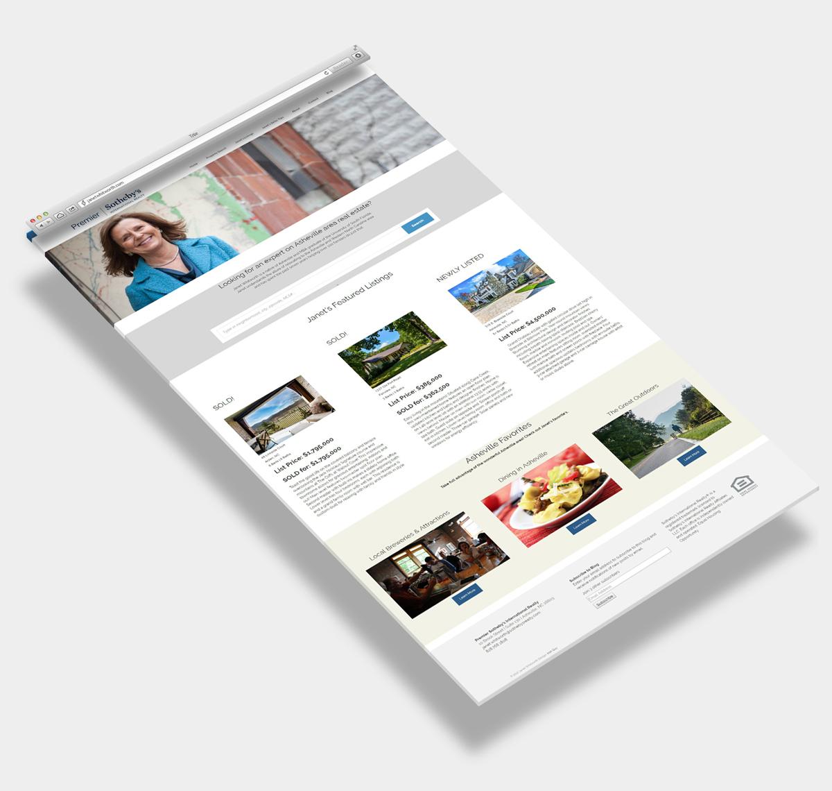 Asheville Web Design Company