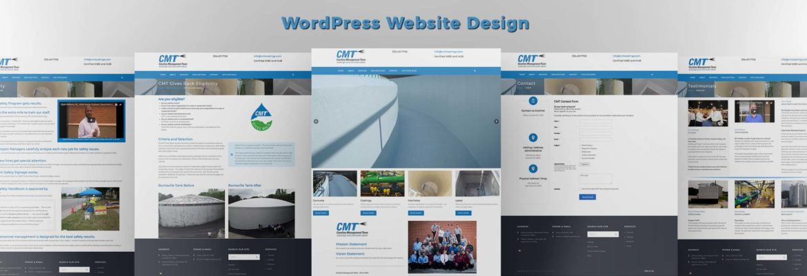 WEBSITE DESIGN ASHEVILLE